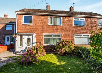 Thumbnail 3 bed semi-detached house for sale in Sidlaw Road, Billingham
