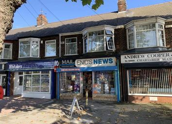 Retail premises for sale in Anlaby Road, Hull HU3