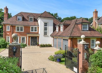 Thumbnail 6 bed detached house for sale in Eyhurst Spur, Kingswood, Tadworth