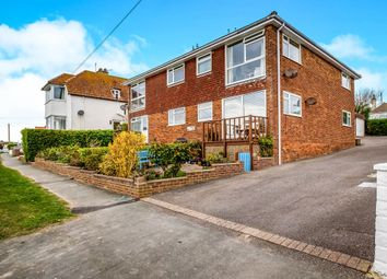 Thumbnail 1 bed flat for sale in Nutley Avenue, Saltdean, Brighton