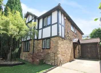 Thumbnail 4 bed property for sale in Osgood Avenue, South Orpington, Kent