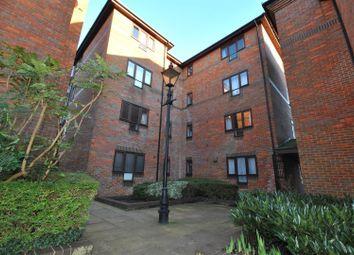 Thumbnail 2 bedroom flat for sale in Worple Road, London