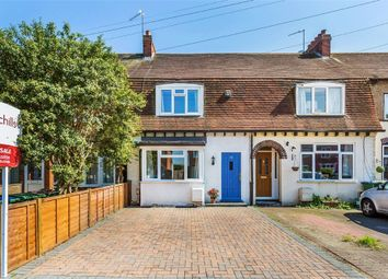 2 bed terraced house for sale in Carlton Road, Walton-On-Thames, Surrey KT12