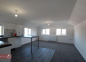 Thumbnail 2 bed flat to rent in North Street, Bishop's Stortford