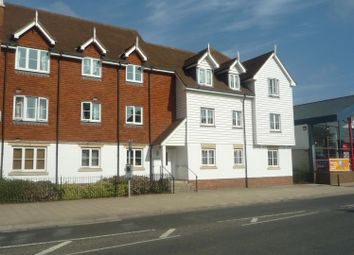 Thumbnail 1 bedroom flat for sale in St. Agnes Place, Chichester