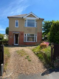 3 bed detached house to rent in Chalk Hill, West End, Southampton SO18