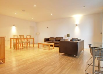 Thumbnail 2 bed flat to rent in Plumbers Row, Aldgate East