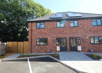 Thumbnail 3 bed semi-detached house for sale in Coxford Close, Southampton, Hampshire