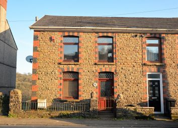 Thumbnail 3 bedroom property for sale in New Road, Ynysmeudwy, Pontardawe, Swansea