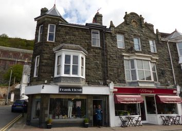 Thumbnail 4 bedroom flat for sale in Flat 1, Kimberley House, King Edward St, Barmouth