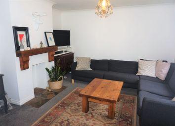 Thumbnail 3 bed terraced house for sale in Garth Olwg, Gwaelod Y Garth