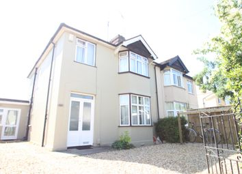 Thumbnail 5 bed semi-detached house to rent in Belvedere Road, Oxford