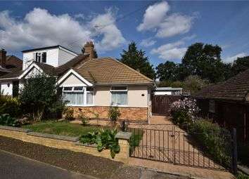 Thumbnail 2 bed bungalow for sale in Burford Avenue, Northampton