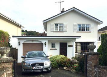 Thumbnail 3 bed detached house for sale in Le Clos De Maitland, La Rue Du Presbytere, St. Clement, Jersey