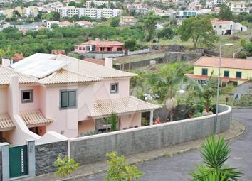 Thumbnail 3 bed detached house for sale in Rua Dr. José Maria Da Silva, 9020 Funchal, Portugal