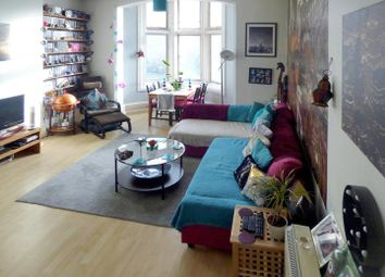 Thumbnail 1 bed flat for sale in Above Bar Street, Southampton