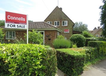 Thumbnail 4 bed semi-detached house for sale in The Warren, Brabourne Lees, Ashford