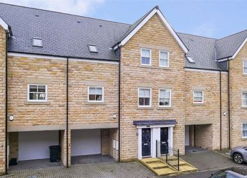Thumbnail 3 bedroom town house to rent in Mornington View, Harrogate, North Yorkshire