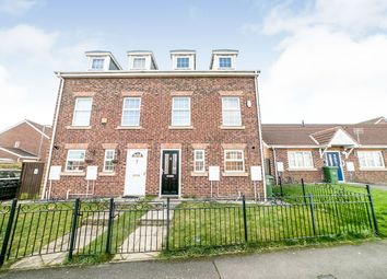 Thumbnail 3 bed semi-detached house for sale in Springfield Road, Blaydon-On-Tyne
