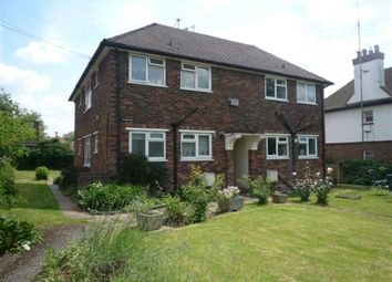 Thumbnail 1 bed flat to rent in London Road, Dunton Green, Sevenoaks