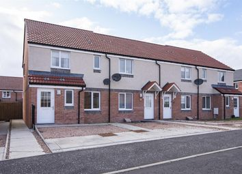 Thumbnail 3 bedroom end terrace house for sale in Allison Crescent, Redding, Falkirk