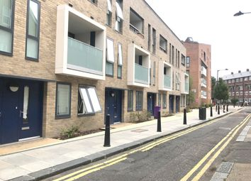Thumbnail 4 bed terraced house to rent in Austin Street, Shoreditch