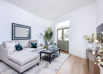Thumbnail 2 bed mews house for sale in Station Road, Hampton