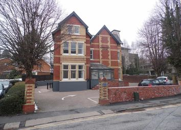 Thumbnail Office to let in Agincourt House, 14 Clytha Park Road, Newport