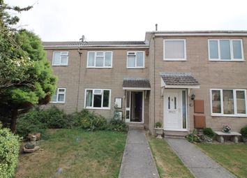 Thumbnail 3 bed terraced house for sale in Bryant Gardens, Clevedon, North Somerset