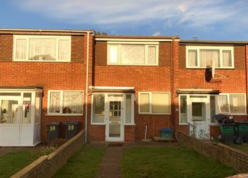 2 bed terraced house to rent in Oxford Close, Birmingham B8