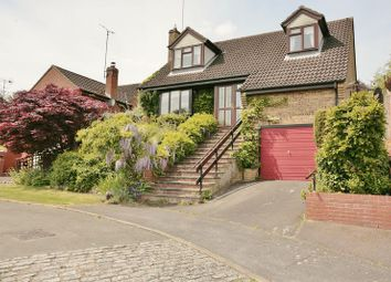 Thumbnail 2 bed detached house for sale in Foscote Rise, Banbury