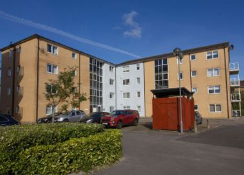 Thumbnail 2 bed flat for sale in Ty Charlotte, Marconi Avenue, Penarth