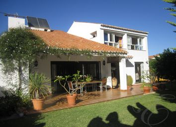 Thumbnail 4 bed villa for sale in Chilches, Axarquia, Andalusia, Spain