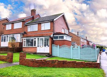 3 bed semi-detached house for sale in Moor Lane, Newby, Scarborough YO12
