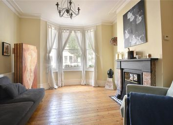 Thumbnail 4 bed terraced house for sale in Harlescott Road, Nunhead, London