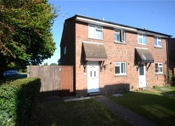 3 bed semi-detached house for sale in Colliston Walk, Calcot, Reading RG31