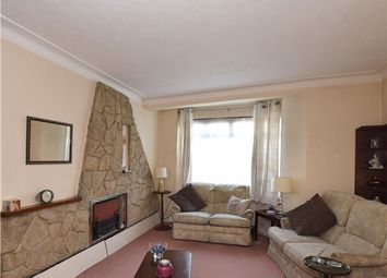 Thumbnail 3 bed end terrace house for sale in Daybrook Road, London