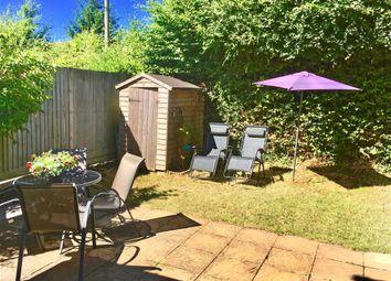 Thumbnail 4 bed semi-detached bungalow for sale in Rectory Close, Ashington, West Sussex