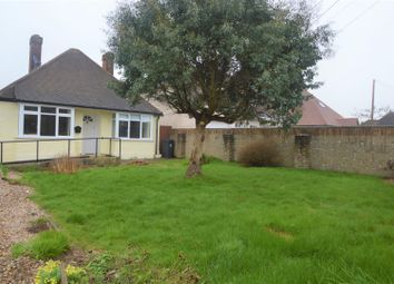 Thumbnail 2 bed detached bungalow to rent in Vicarage Lane, North Weald, Epping