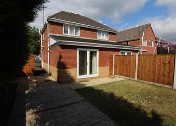 Thumbnail 2 bedroom semi-detached house for sale in Gemini Drive, Knotty Ash, Liverpool
