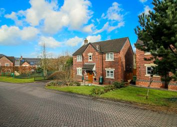 Thumbnail 4 bed detached house for sale in Butlers Mead, Blakeney