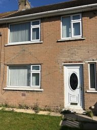 Thumbnail 3 bed semi-detached house to rent in Clay Flat Lane, Rossington