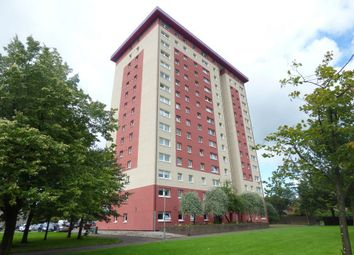 Thumbnail 2 bed flat for sale in Belmar Court, Linwood