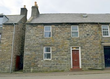 Thumbnail 2 bed end terrace house for sale in Breadalbane Terrace, Wick