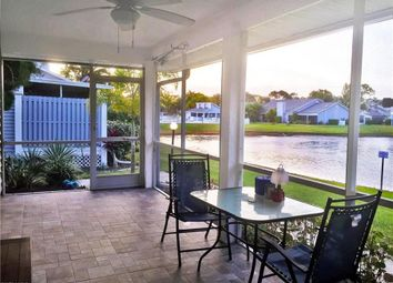 Thumbnail Town house for sale in 6063 Timberwood Circle 301, Fort Myers, Florida, United States Of America