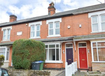 Thumbnail 2 bed terraced house for sale in Upper St Marys Road, Bearwood, West Midlands