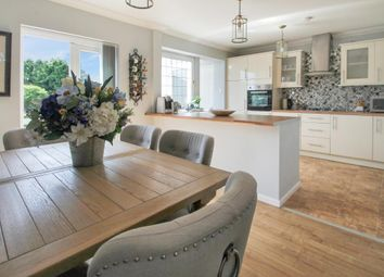 Thumbnail 3 bed semi-detached house for sale in Chapter Road, Strood, Rochester