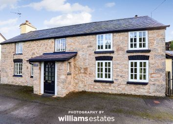 Thumbnail 3 bed cottage for sale in Graigadwywynt, Ruthin