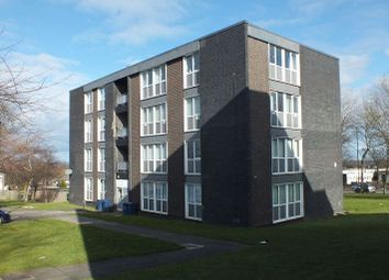 Thumbnail 2 bedroom flat for sale in St Keverne Square, Kenton Bar, Newcastle Upon Tyne