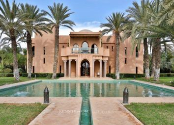 Thumbnail 9 bed villa for sale in Marrakesh, Palmeraie, 40000, Morocco